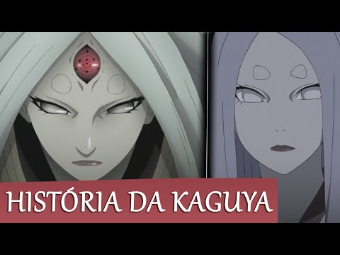 Xxx Mp4 História Da Kaguya Ootsutsuki Naruto Player Solo 3gp Sex