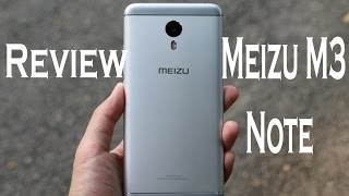 Meizu M3 Note Detailed Review - A magical and revolutionary device at an unbelievable price