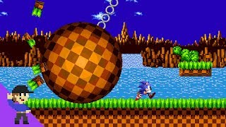 7 ways Robotnik could EASILY defeat Sonic with the wrecking ball