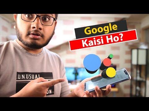 Xxx Mp4 Pakistani Tries Google Assistant In Hindi 😮😮😮 3gp Sex