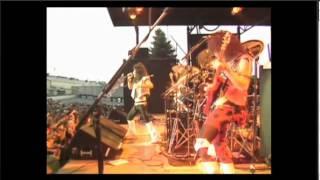 Get Away - LOUDNESS live at Pennsylvania 13.aug.1985