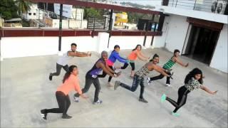 Maari - Maari Thara Local Video _ Dhanush, Kajal Agarwal _ Anirudh _ Balaji Moha_ Dance video