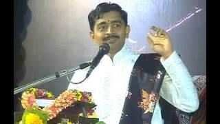 Jagannath Maharaj Patil-Bhagwat katha(part 9/25)kharghar