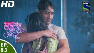 Kuch Rang Pyar Ke Aise Bhi - कुछ रंग प्यार के ऐसे भी - Episode 83 - 23rd June, 2016