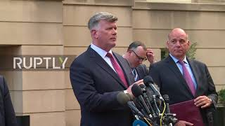USA: Manafort jury ends third day of deliberations without verdict