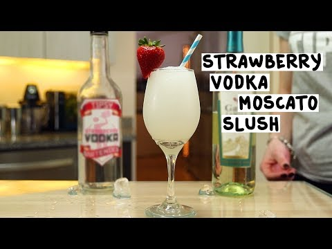 Xxx Mp4 Strawberry Vodka Moscato Slush 3gp Sex