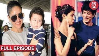 Kareena Leaves To Shoot For Her Next Along With Taimur   Priyanka & SRK To Work Together?