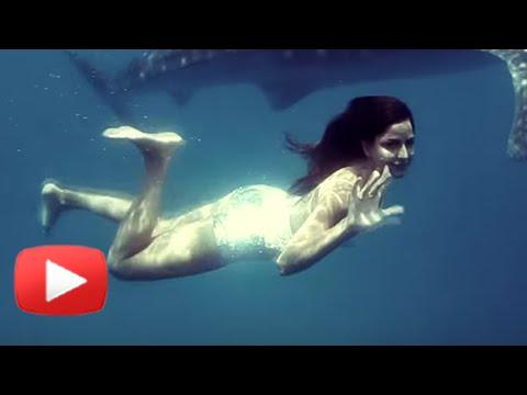 Xxx Mp4 Katrina Kaif S Hot Swimwear Photoshoot Vogue 2016 Hot Or Not 3gp Sex