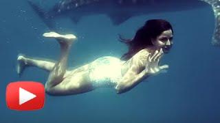 Katrina Kaif's Hot Swimwear Photoshoot - Vogue 2016 | Hot Or Not?