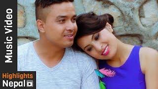Bujhideu Ft. Sailendra Maharjan, Puza Pun   New Nepali Romantic Song 2017/2074   Nirmal B.K