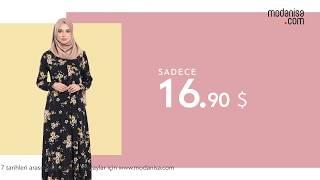 Yeni Sezon Elbiseler 16.90$! I modanisa.com