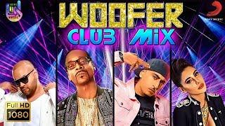 Dr Zeus - Woofer Club Mix | DJ MissyK | Snoop Dogg | Zora Randhawa | Nargis Fakhri
