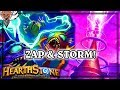 Download Video Download Zap & Storm ~ Hearthstone The Boomsday Project 3GP MP4 FLV