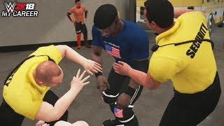 WWE 2K18 My Career Mode - Ep 21 -