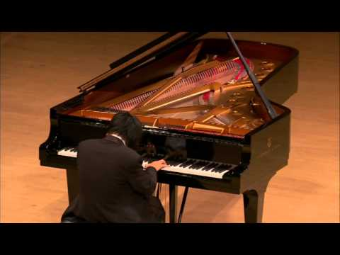 Pianist in tears . Most moving piano performance.