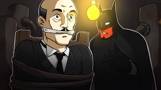 Batman: The Telltale Series | THEY KIDNAPPED ALFRED! (Episode 5 Part 1) City of Light