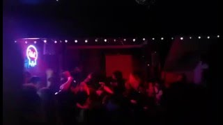 VÆN - Forest Of Abkhazia (LIVE @ The Juke Joint) [3/27/2016]