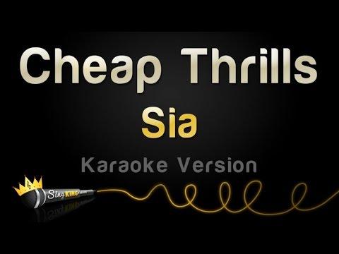 Xxx Mp4 Sia Cheap Thrills Karaoke Version 3gp Sex
