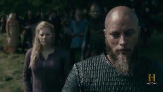 Vikings Season 4 Episode 9 Siege of Paris part2
