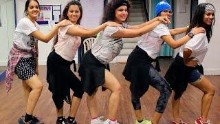 The Breakup Song I Zumba  Choreography I Ae Dil Hai Mushkil Movie