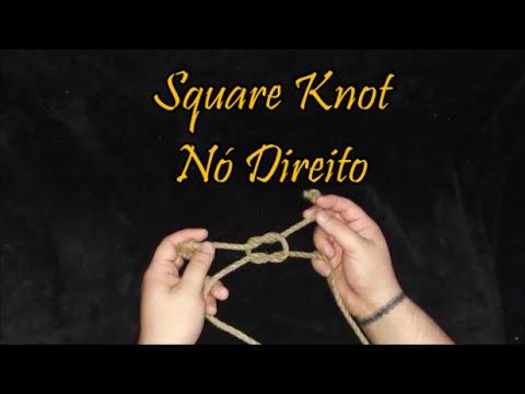 Xxx Mp4 Shibari Básico Nó Direito Square Knot 3gp Sex