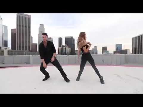 Download Clean Bandit Solo feat  Demi Lovato(Dance Video) free