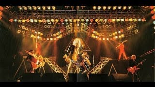 Iron Maiden Hammersmith 1982 [COMPLETE CONCERT] [EVERY SONG]