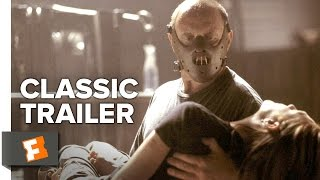 Hannibal (2001) Official Trailer - Anthony Hopkins Movie HD