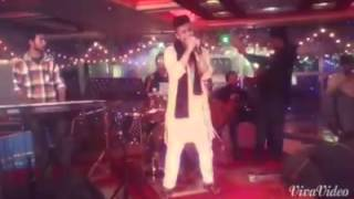 Shamjawn live by Tanveer Evan