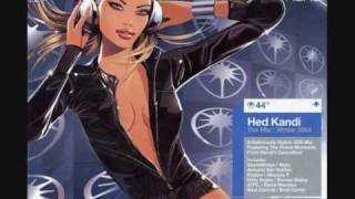 Richard F. Feat. Samantha Stock - Let The Sunshine Thru (Main 12 Mix)