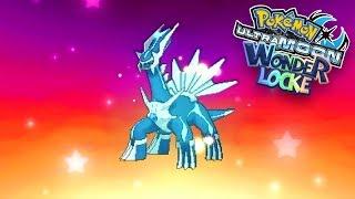 LEVEL 100 DIALGA!! [#14] | Pokémon Ultra Sun And Moon Wonderlocke