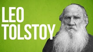 LITERATURE: Leo Tolstoy