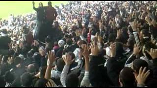 Besiktas-Bursaspor [Besiktasim Koyunca Hopluyor Bursa] [HQ]