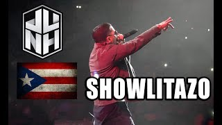 Juhn - Showlitazo