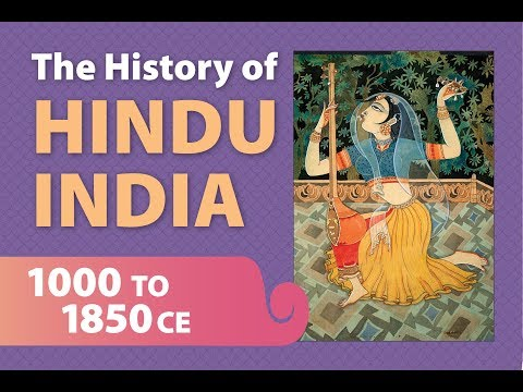 Xxx Mp4 The History Of Hindu India Part Three 1000 1850 Ce 3gp Sex
