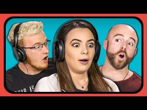 Xxx Mp4 YOUTUBERS REACT TO TOP 10 YOUTUBE VIDEOS OF 2017 3gp Sex