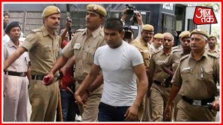 Nirbhaya Gangrape Accused Tries To Commit Suicide