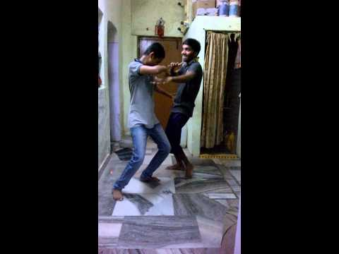 telangana dance folk and mass  chapalu pa chapale college students dance