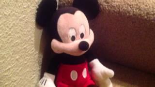 Mickey Mouse Vs Chuck E Cheese Trailer....