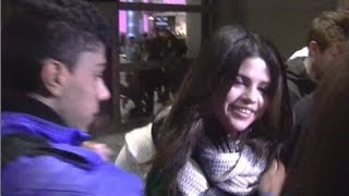 Selena Gomez Is Asked If She