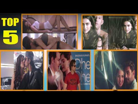 Xxx Mp4 Top 5 Kajol SRK LIP Kiss Hrithik Lady Love First Look XXX SEQUEL 3gp Sex