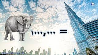 25 حقيقة مدهشة لا تعرفها عن برج خليفة
