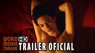Love Trailer Oficial legendado (2015) HD
