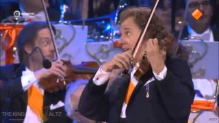 André Rieu - Welcome to my World Part 9