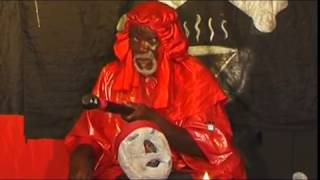 Invisible Battle Season 2 - 2016 Latest Nigerian Nollywood Movie