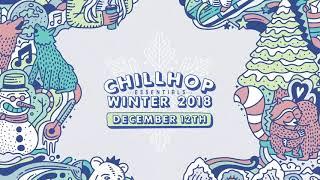 TEASER : Chillhop Essentials - Winter 2018