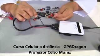 Box Programação Celular GPGDragon