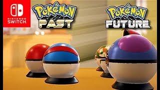 Best Pokemon Nintendo Switch Trailers