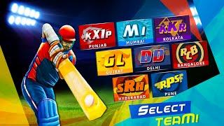 Download I.P.L T20 Cricket 2016|Punjab vs Hyderabad|Android GamePlay 3Gp Mp4