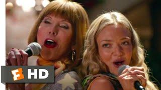 Mamma Mia! Here We Go Again (2018) - I